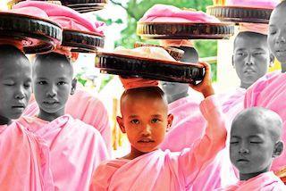 Phyu mon